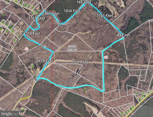 Property for sale at Mineral,  VA 23117