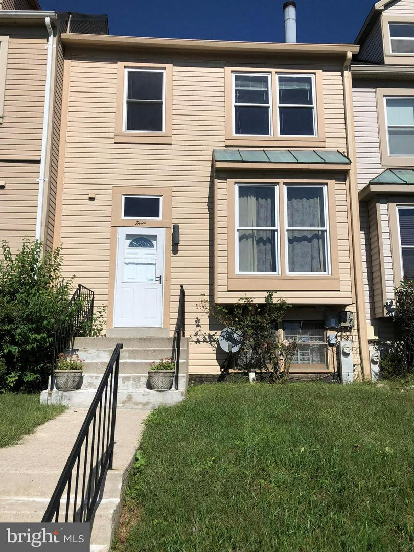 Other Residential for Rent at 3 Scarlet Sage Ct Burtonsville, Maryland 20866 United States