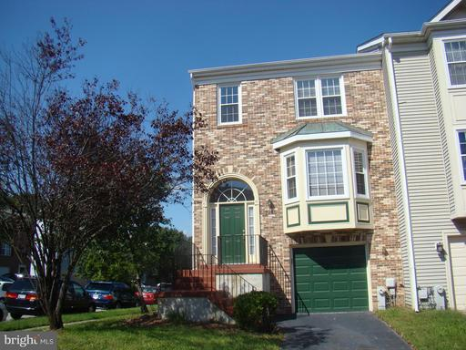 Property for sale at 2235 Conquest Way, Odenton,  MD 21113
