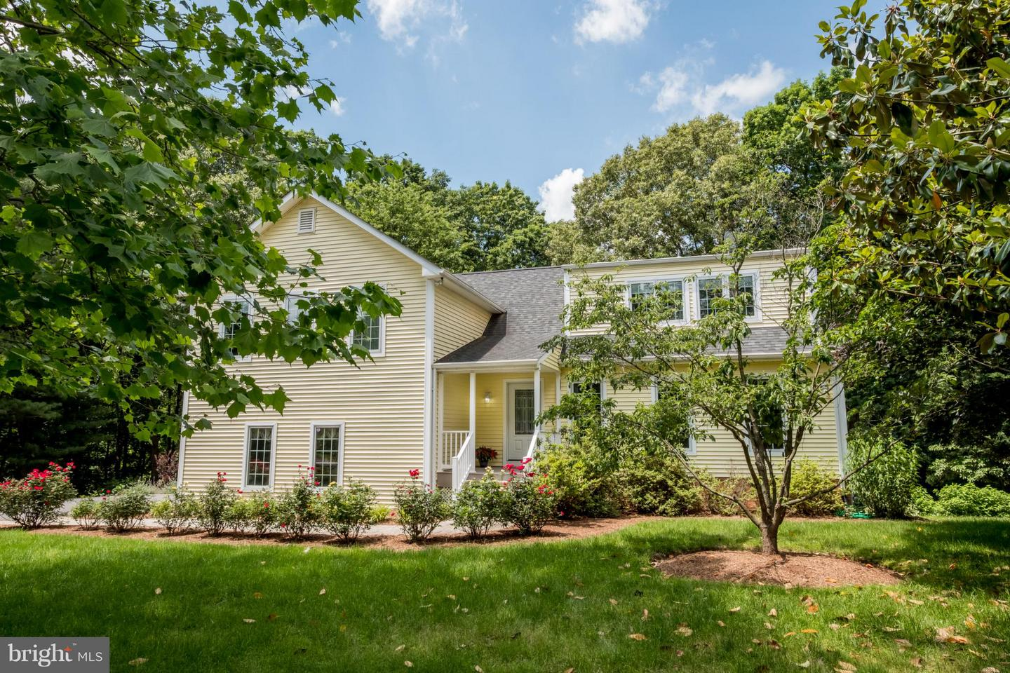 Single Family for Sale at 222 Percheron Ct Gambrills, Maryland 21054 United States