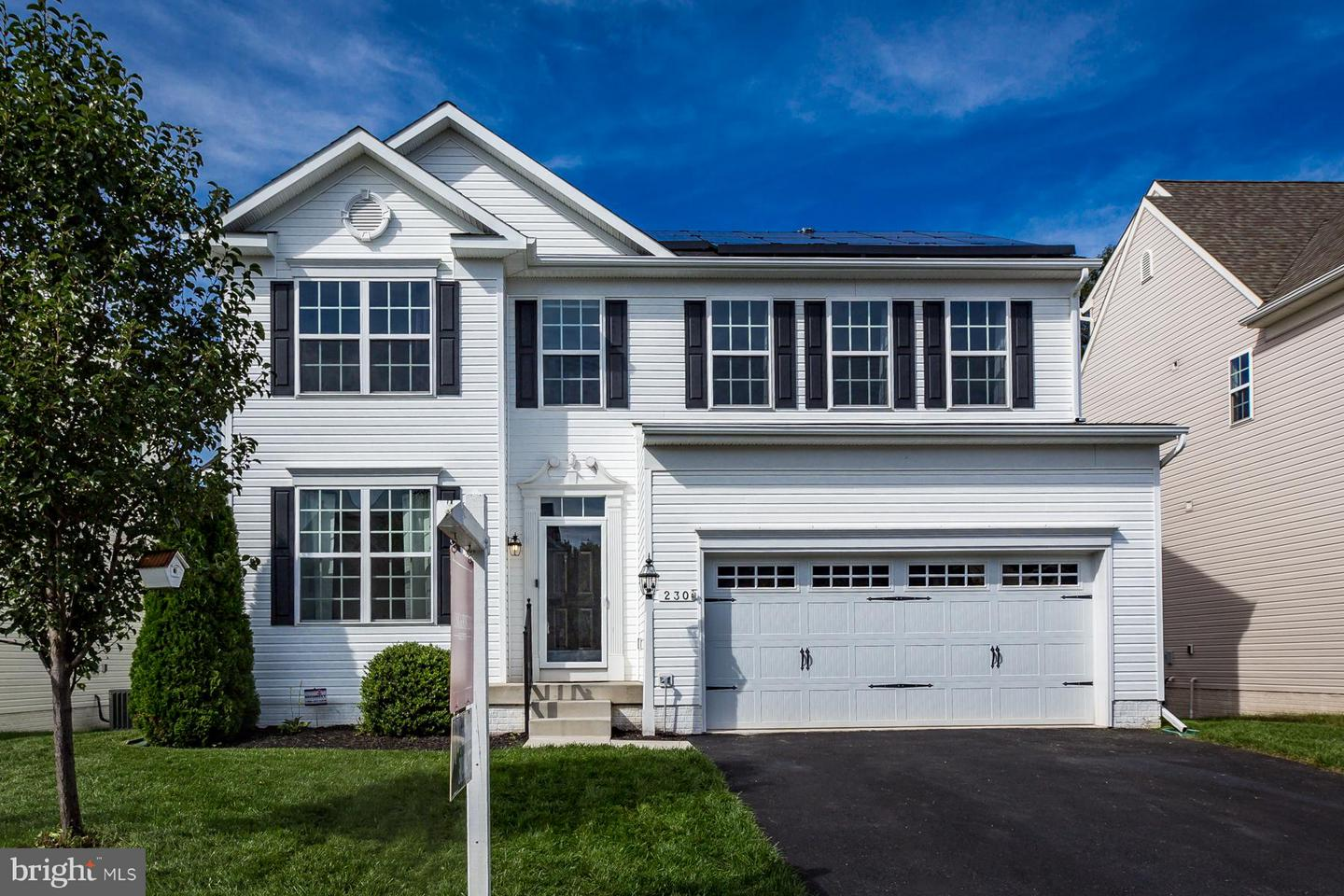 Single Family for Sale at 230 Matfield Ct Curtis Bay, Maryland 21226 United States