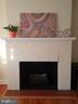 Mid Level Apt Fireplace - Electric Insert - 15 NEWMAN, ANNAPOLIS