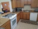 Mid Level Apt Pass-Through Kitchen - 15 NEWMAN, ANNAPOLIS