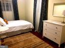 Lower Apt Bedroom #2 - 15 NEWMAN, ANNAPOLIS
