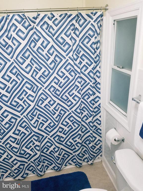 Lower Apt Tub/Shower Bath - 15 NEWMAN, ANNAPOLIS