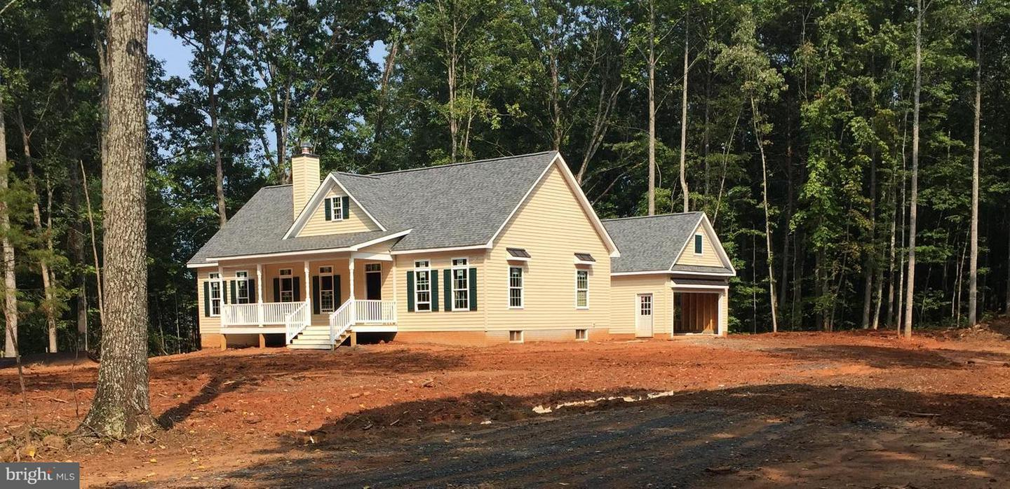 Single Family for Sale at 2015 Riley Rd Amissville, Virginia 20106 United States