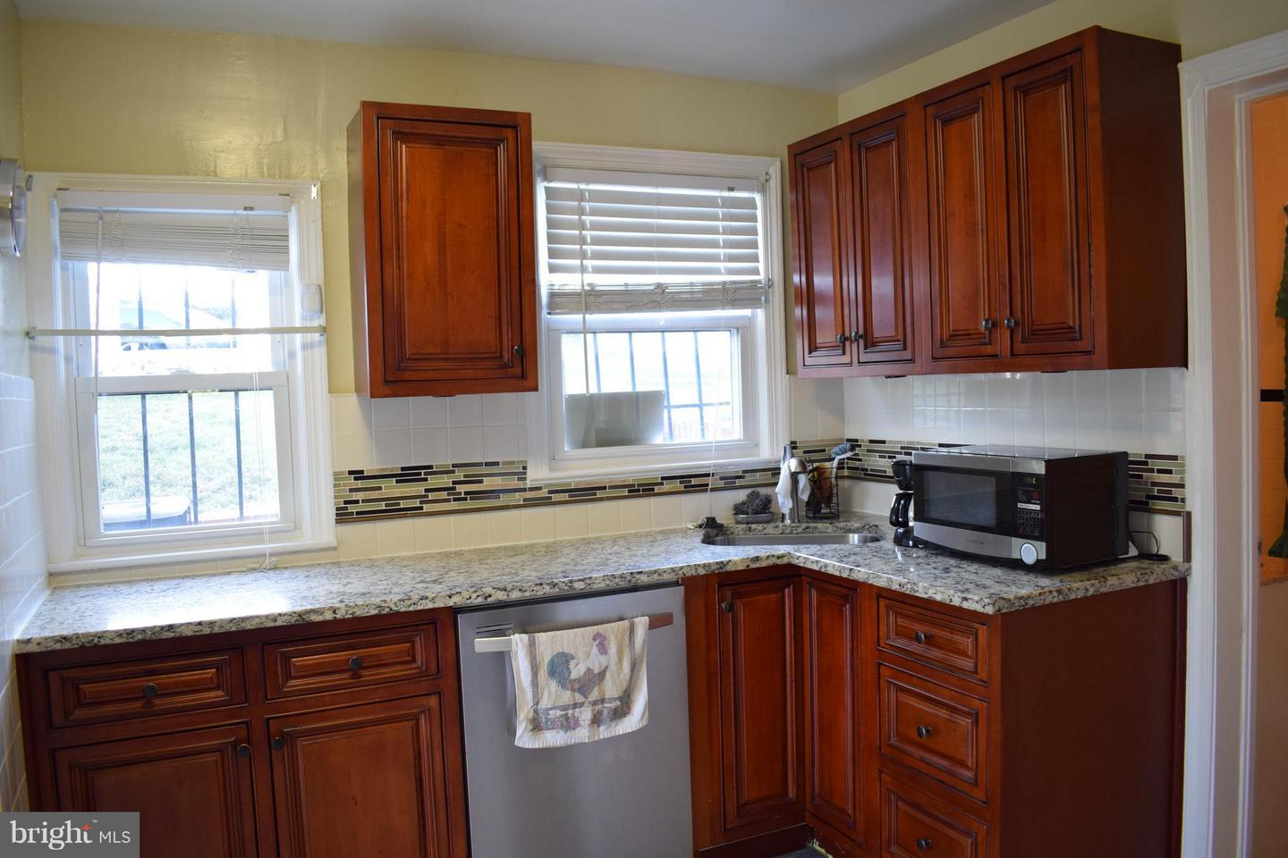 Single Family for Sale at 2023 Spaulding Ave Suitland, Maryland 20746 United States