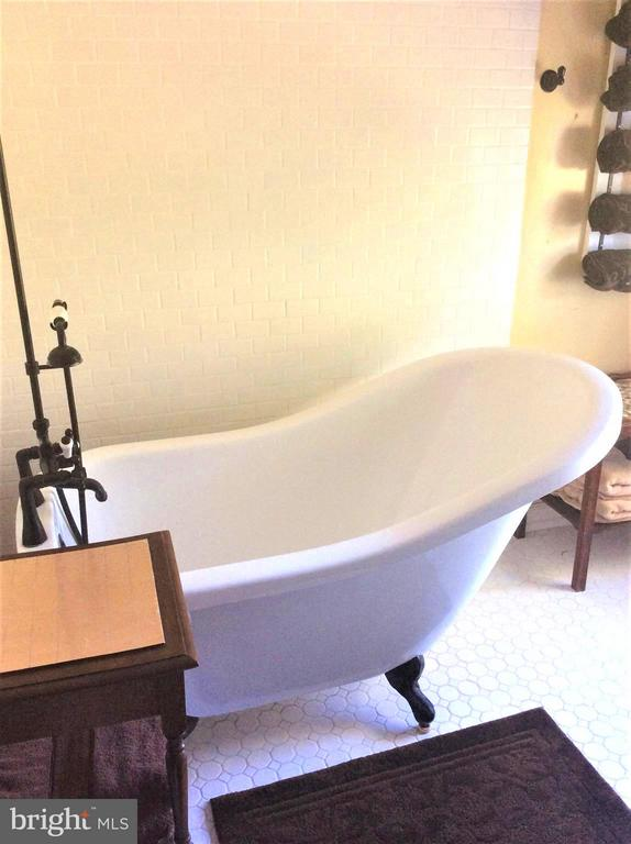 RELAX THE NIGHT AWAY IN YOUR SOAKING TUB OASIS - 7814 ROCKY SPRINGS RD, FREDERICK