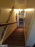 ORIGINAL BACK STAIRCASE STILL OPEN & OPERABLE - 7814 ROCKY SPRINGS RD, FREDERICK