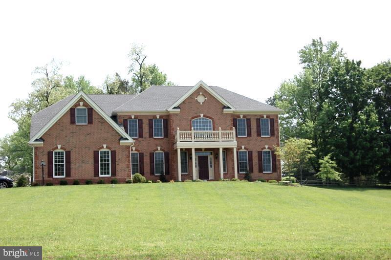 Single Family for Sale at 14905 Meriwether Dr Glenelg, Maryland 21737 United States