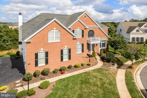 Property for sale at 14558 Stoney Creek Ct, Haymarket,  VA 20169