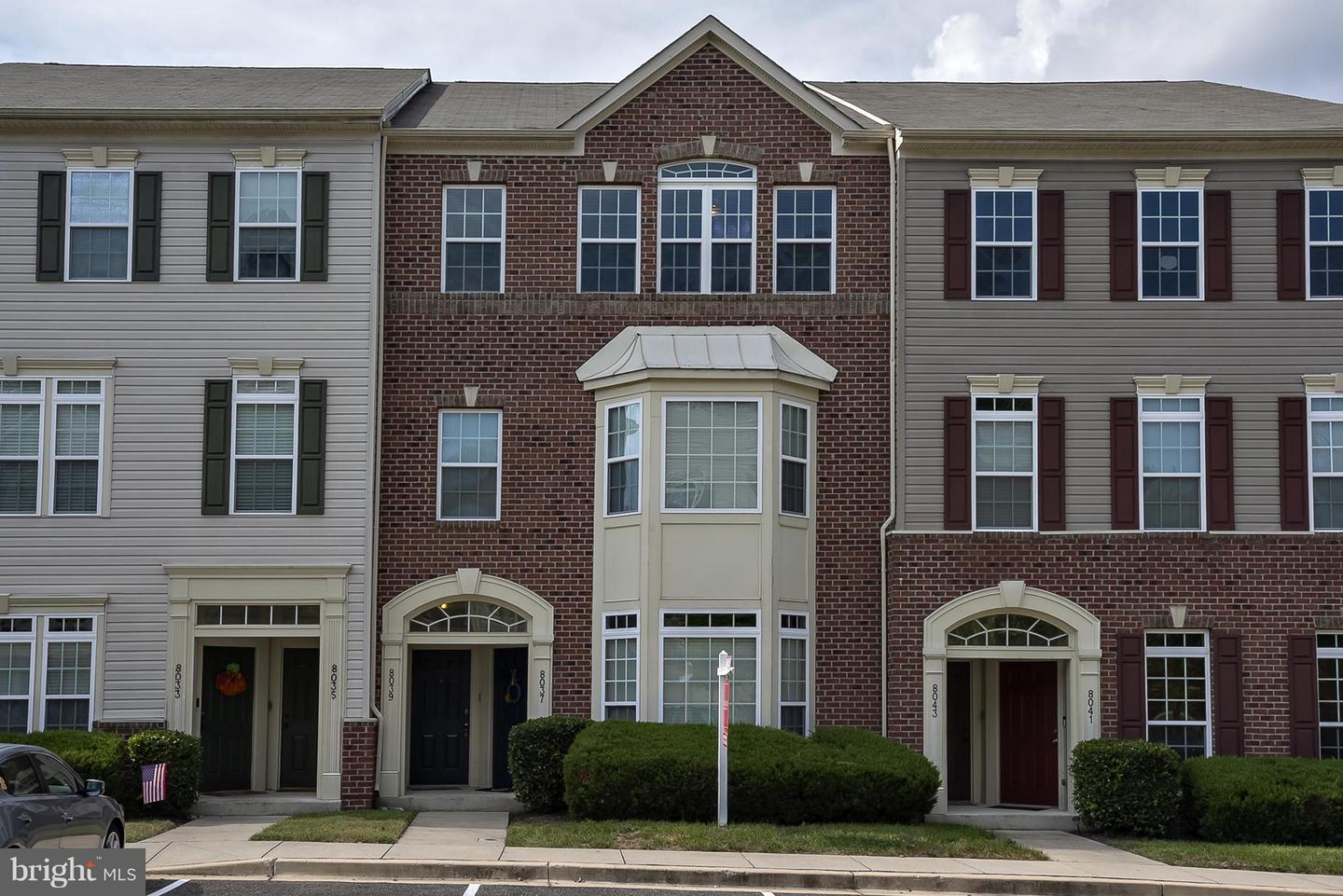 Single Family for Sale at 8039 Forest Ridge Dr #10 Chesapeake Beach, Maryland 20732 United States