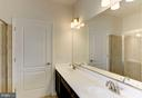 Bath (Master) - -LOT 8 STILLWATER LN, FREDERICKSBURG