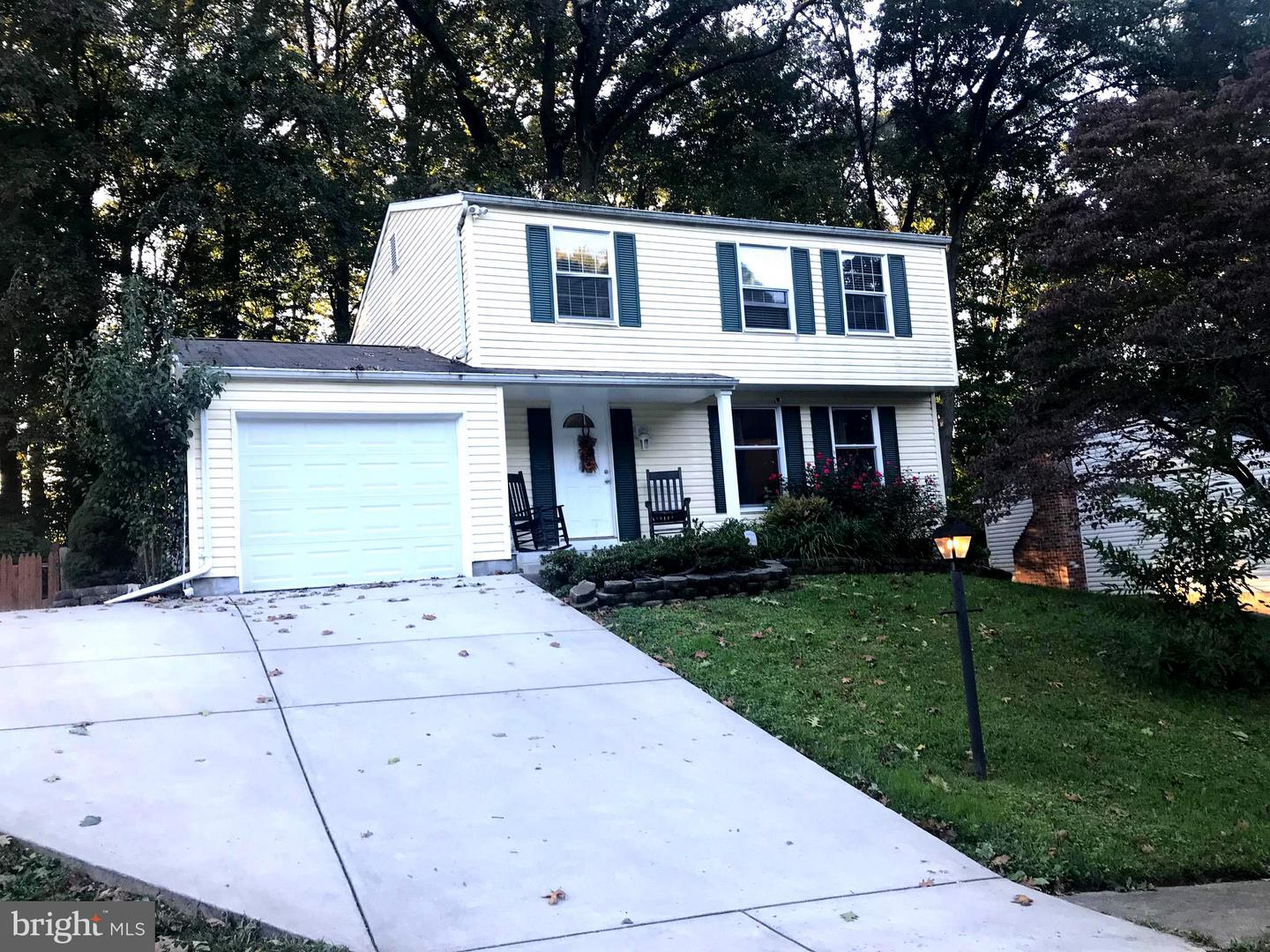 Other Residential for Rent at 40 Boxthorn Rd Abingdon, Maryland 21009 United States