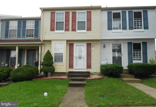 Property for sale at 1235 Valley Leaf Ct, Edgewood,  MD 21040
