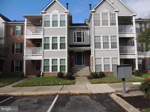 Property for sale at 902B Swallow Crest Ct #B, Edgewood,  MD 21040