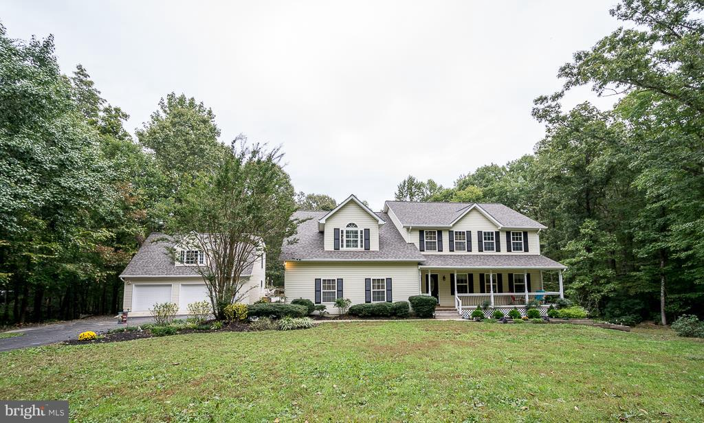 Single Family for Sale at 2857 Ivory Ln Port Republic, Maryland 20676 United States