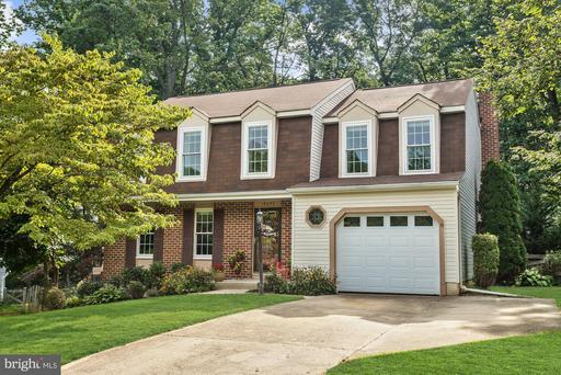 Property for sale at 10450 Rosemont Dr, Laurel,  MD 20723