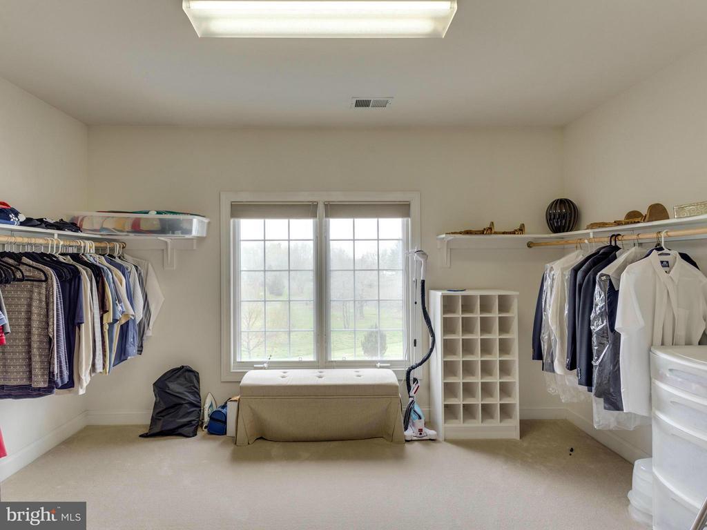 Bedroom (Master) - 11499 HOWAR CT, MANASSAS