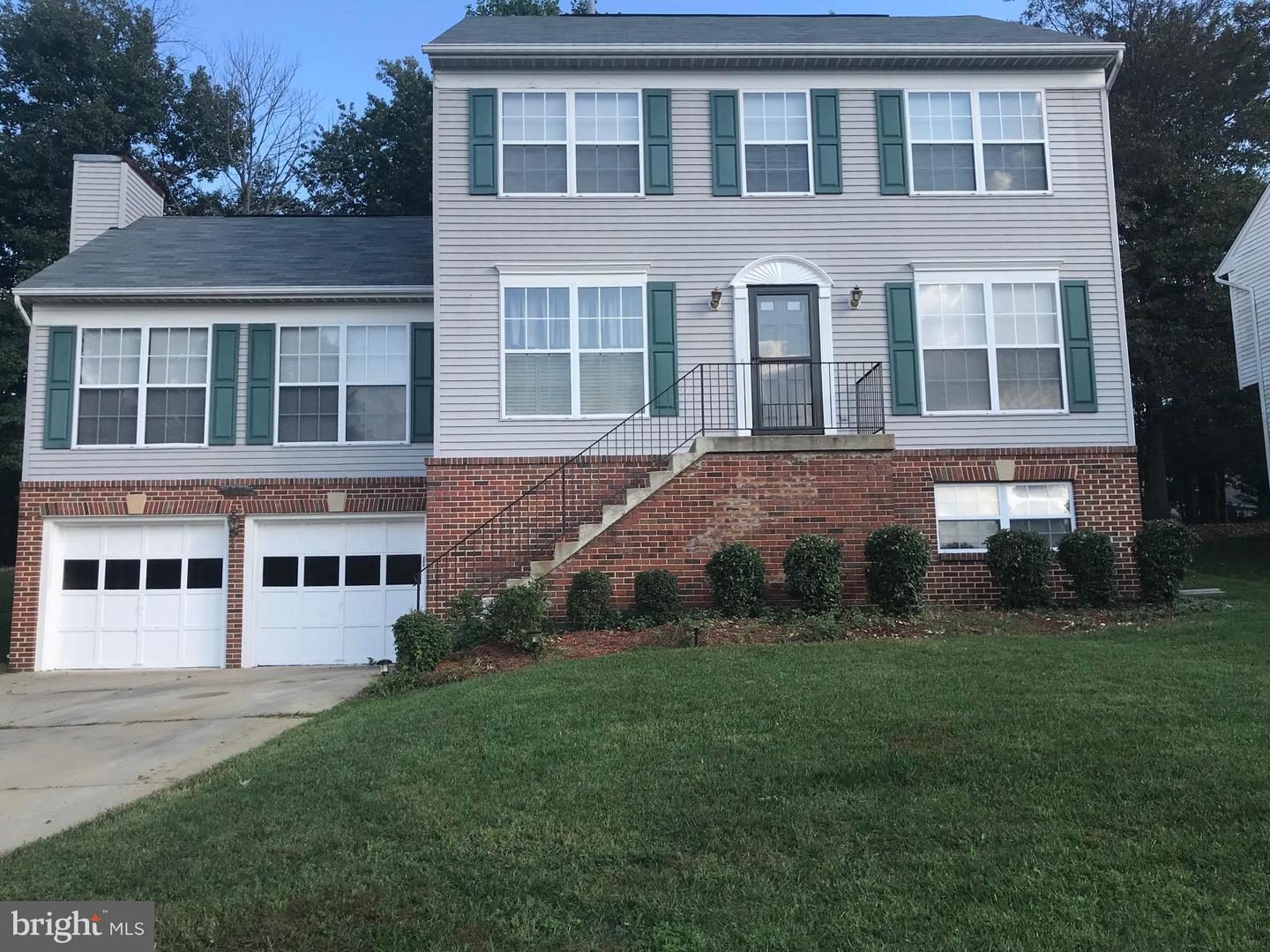 Other Residential for Rent at 801 Broderick Dr Oxon Hill, Maryland 20745 United States