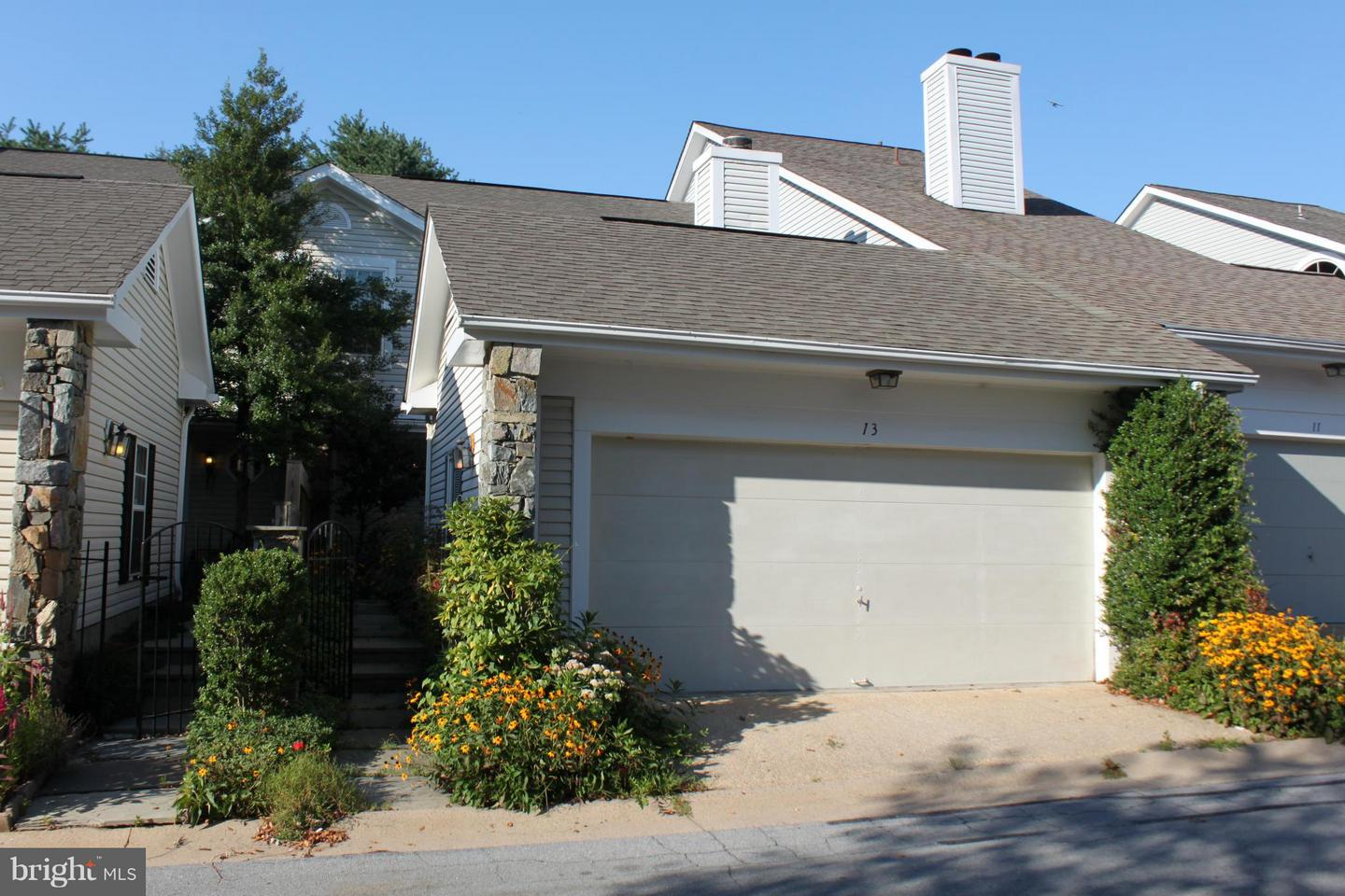 Other Residential for Rent at 13 Butterwick Ct Montgomery Village, Maryland 20886 United States
