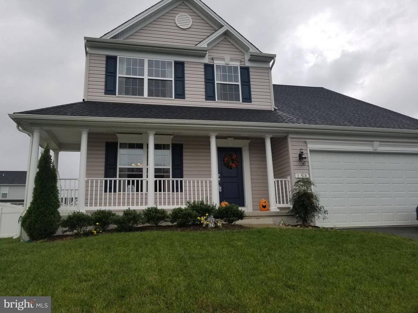 Single Family for Sale at 158 Long Creek Way Centreville, Maryland 21617 United States