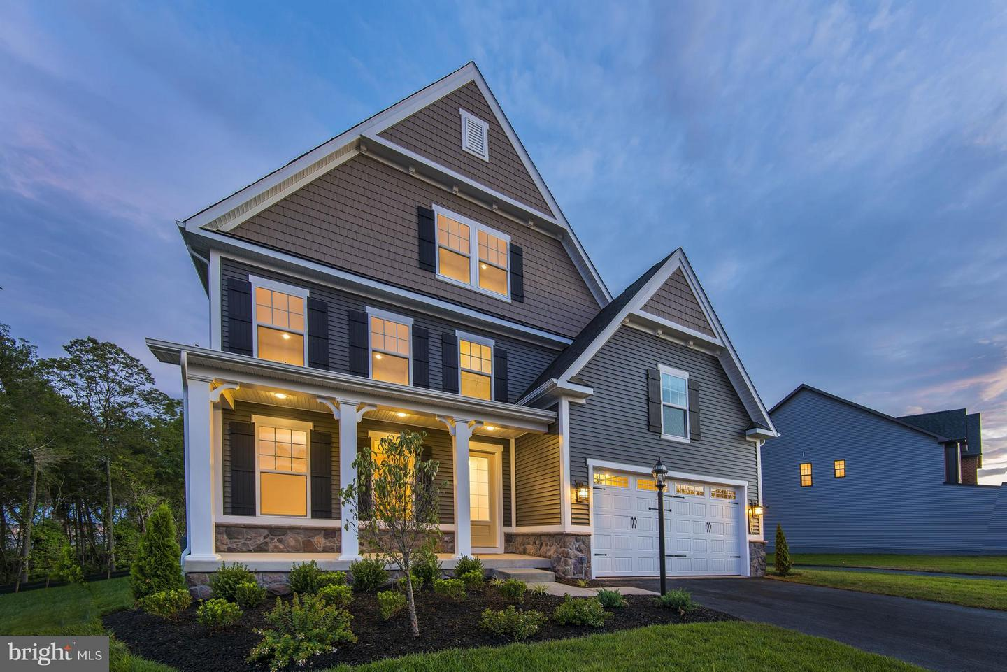 2609 ORCHARD ORIOLE WAY, ODENTON, Maryland