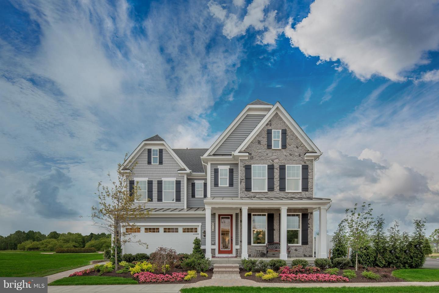 2629 ORCHARD ORIOLE WAY, ODENTON, Maryland