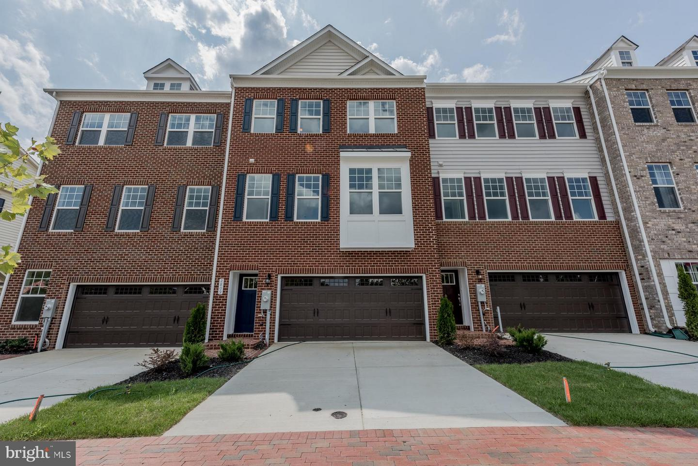 Single Family for Sale at 3856 Effie Fox Way Upper Marlboro, Maryland 20772 United States