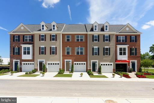 Property for sale at 7766 Dagny Way, Elkridge,  MD 21075