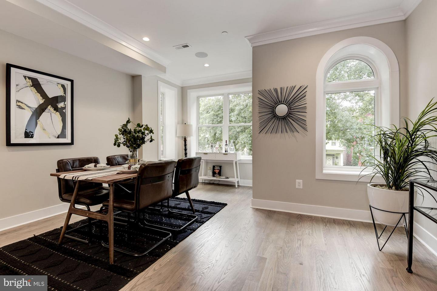 Single Family for Sale at 1313 Irving St NW #2 Washington, District Of Columbia 20010 United States