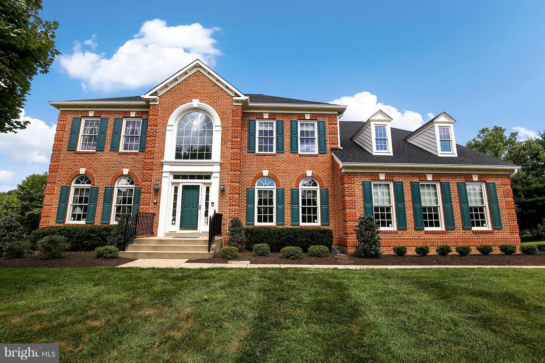 Single Family for Sale at 9702 Eagle Ridge Ct Ijamsville, Maryland 21754 United States