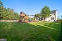 1 year young playset - 25975 MCCOY CT, CHANTILLY