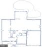 Main Level floor plan - 25975 MCCOY CT, CHANTILLY