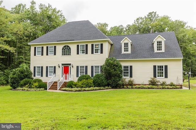 Single Family for Sale at 11438 Doswell Rd Doswell, Virginia 23047 United States