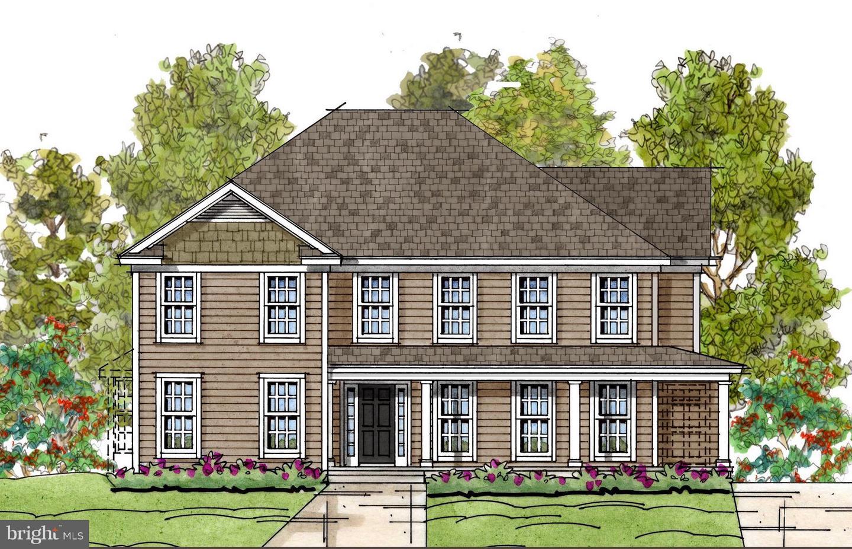 1506 SIRANI LANE E, GAMBRILLS, Maryland