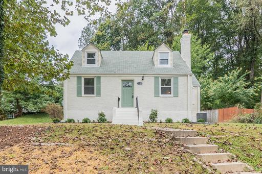 Property for sale at 2938 Woodlawn Ave, Falls Church,  VA 22042