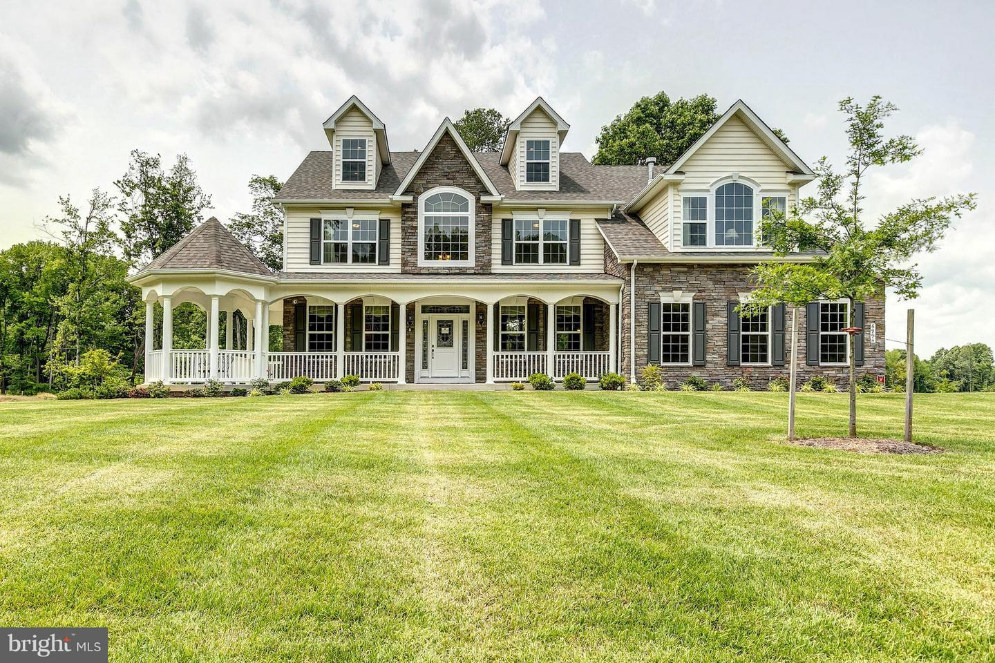 Single Family for Sale at 6994 Napa Dr Chesapeake Beach, Maryland 20732 United States