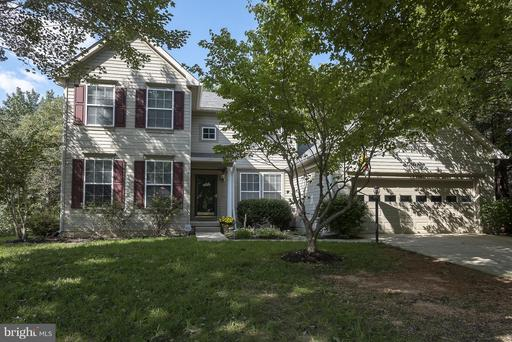 Property for sale at 6399 Morning Time Ln, Clarksville,  MD 21029