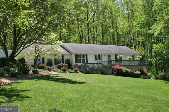 7217  RIDGEMONT LANE, The Plains in FAUQUIER County, VA 20198 Home for Sale