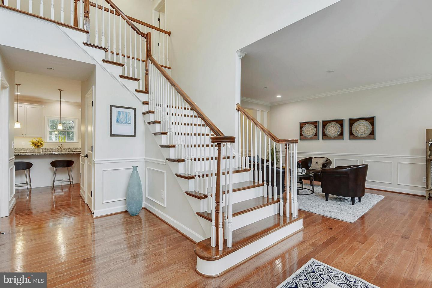 Additional photo for property listing at 1705 Trents Way Annapolis, Maryland 21409 United States