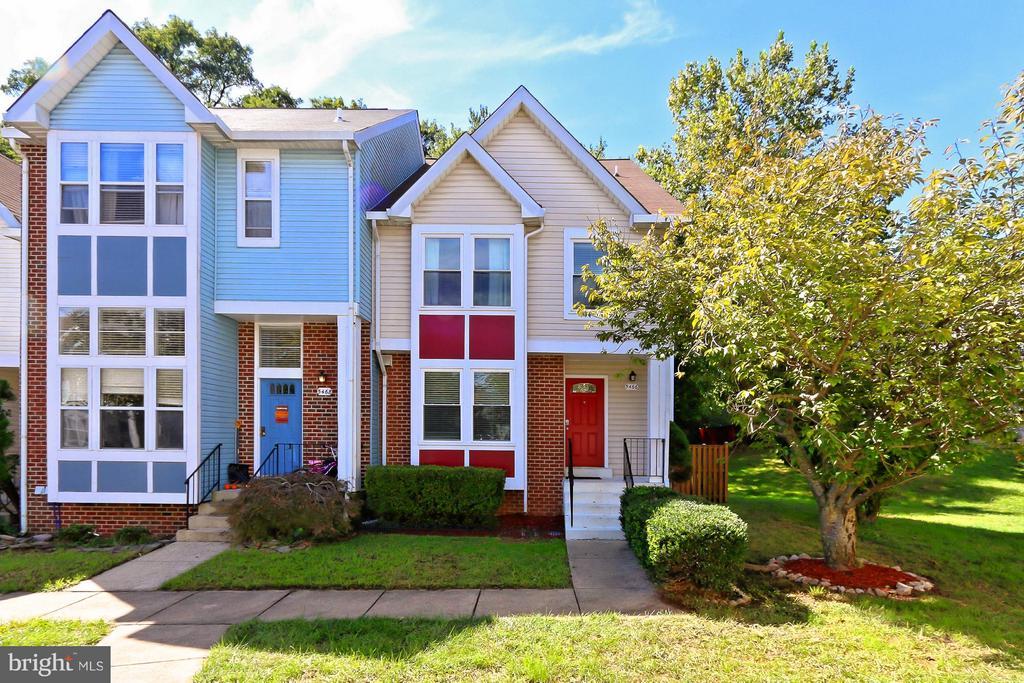 Burke Homes for Sale -  Custom,  5466  STAVENDISH STREET