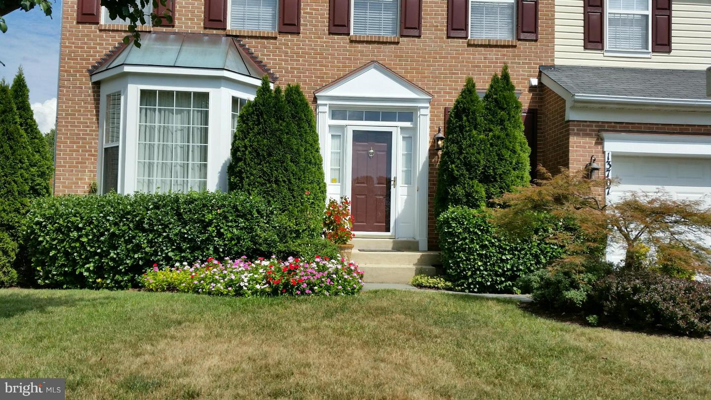 Other Residential for Rent at 13707 Monarch Vista Dr Germantown, Maryland 20874 United States