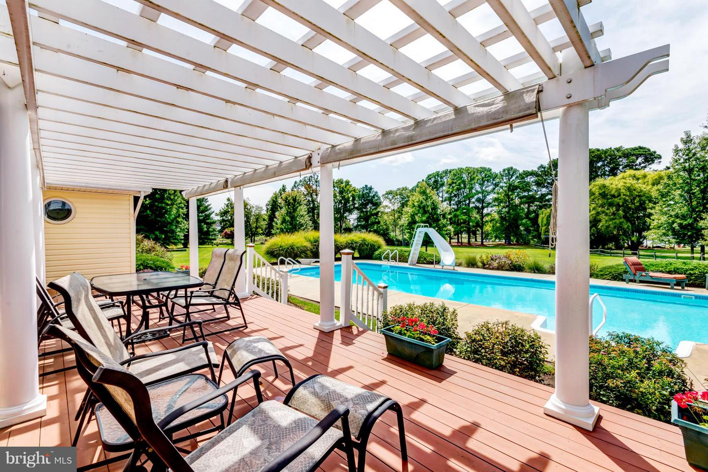 Photo of home for sale at 26617 Arcadia Shores Road, Easton MD