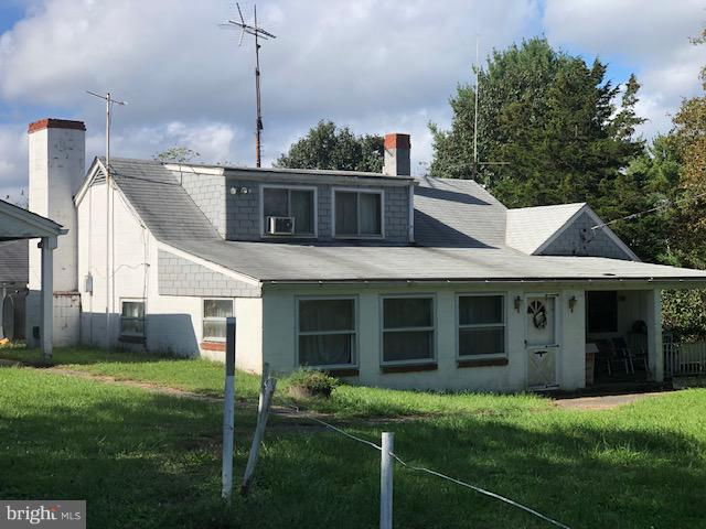 Single Family for Sale at 11209 High Germany Rd SE Little Orleans, Maryland 21766 United States