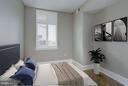 Bedroom #2 - 1000 NEW JERSEY AVE SE #1115, WASHINGTON