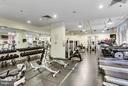 Fitness Center - 1000 NEW JERSEY AVE SE #1115, WASHINGTON