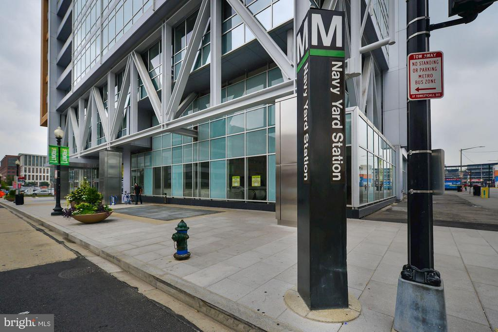 Navy Yard Metro - 1000 NEW JERSEY AVE SE #1115, WASHINGTON