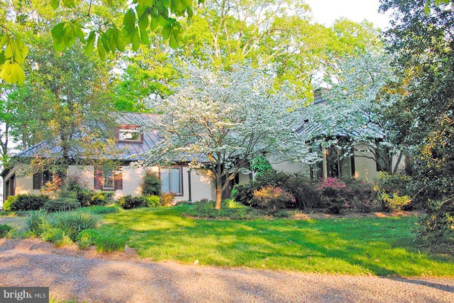10361  WHEATLEY SCHOOL ROAD, Marshall in FAUQUIER County, VA 20115 Home for Sale