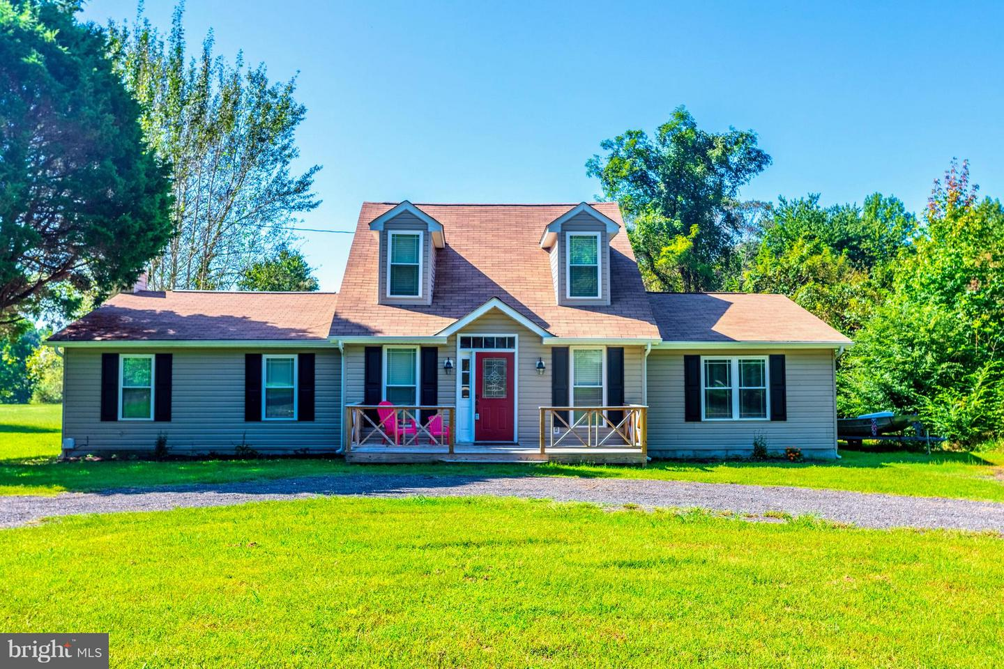 Single Family for Sale at 20929 Abell Rd Abell, Maryland 20606 United States